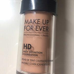 Makeup Forever Other - MAKE UP FOR EVER - HD Foundation
