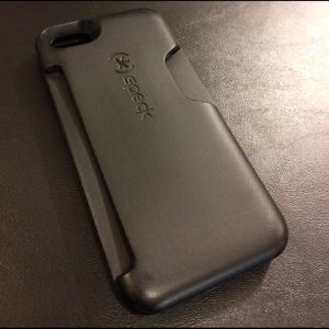 Speck Other - (*) SPECK for APPLE iPhone 5 Case & ID/Card Holder