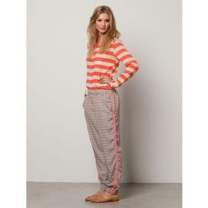 Scotch & Soda Pants - Maison Scotch Beach Pants