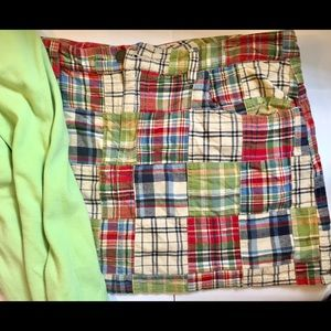 American Eagle Outfitters Dresses & Skirts - 🆕💓Sale💓Plaid Mini Skirt