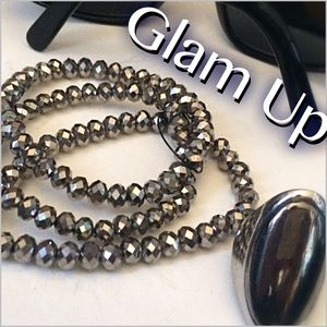 CLOSING SALE Glam Stacking Bracelets