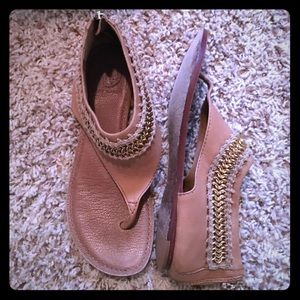 Tory Burch Shoes - Used Tory Burch Sandals