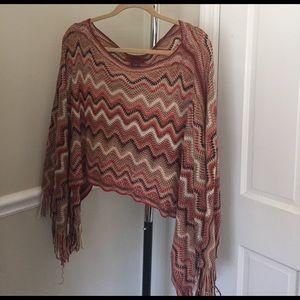 Missoni Sweaters - Missoni cape
