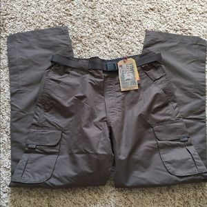 Pacific Trail Other - NWT Pacific Trail hiking pants