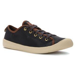 Palladium Shoes - Palladium Women's Flex Lace Textile Sneaker