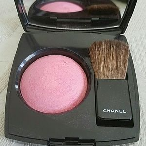 NEW Crescendo Joues Contraste Chanel Blush