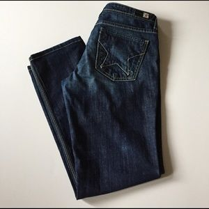 People's Liberation Denim - People's Liberation Irene Skinny Jeans