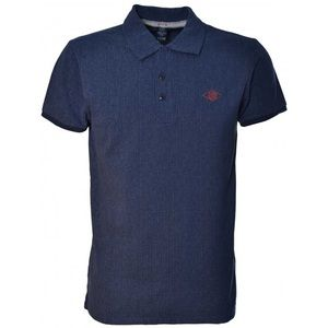 Replay Other - Replay Men's Navy Polo