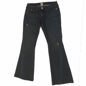 True Religion Flared jean• Read Before purchase*