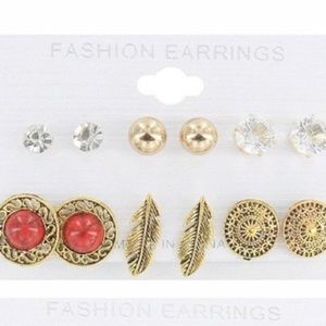October Love Jewelry - ‼️New Arrival‼️ Fashion Earrings