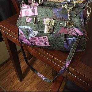 Kathy Van Zeeland Handbags - Kathy van zeeland bag