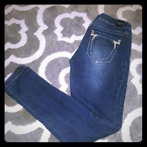 ZCO Denim - ZCO Skinny Jeans
