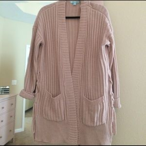 She and Sky Sweaters - Just In🍓NWOT She & Sky sweater coat