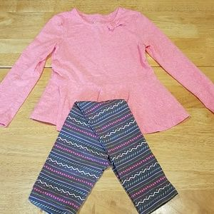 Circo Other - Cute Girls Circo Outfit Size 5t Fall Winter