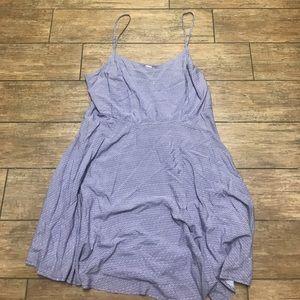 Old Navy Dresses & Skirts - Purple maxi style summer dress