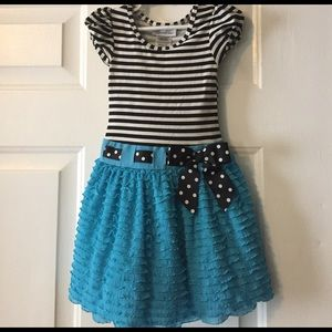 Bonnie Jean Other - Bonnie Jean Girls Dress 👗