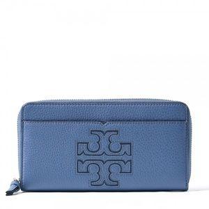 Tory Burch Handbags - ‼️ISO‼️ Tory Burch Harper Continental Wallet
