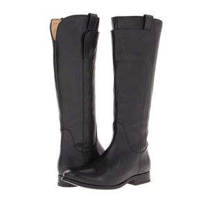 Frye Shoes - Frye Melissa Tall Riding Boot