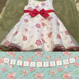 Youngland Other - Youngland Special Occassion Dress Size 4T