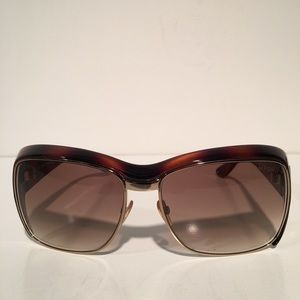 Tom Ford Other - Tom Ford Kellan Square Brown Sunglasses
