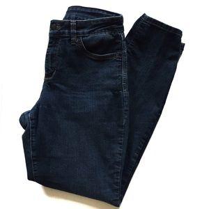NYDJ Denim - Not Your Daughter's Blue Jean Leggings Size 10