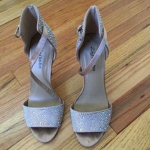 Zigi Soho Shoes - Zigi Soho Tariff Rhinestone Dressy Sandal