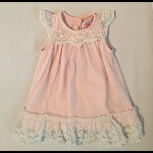 Camilla Other - 3mo Lace Dress