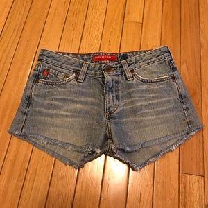 Big Star Pants - Big Star shorts size 26