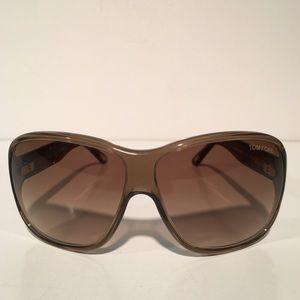 Tom Ford Other - Tom Ford Hulton Square Sunglasses NIB