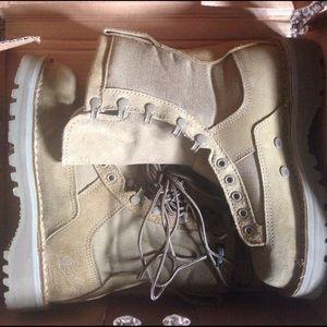 Danner Shoes - Danner desert Arcadia 2600 boots