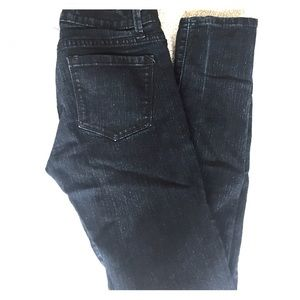 Forever 21 Denim - Forever 21 stretch skinny jeans