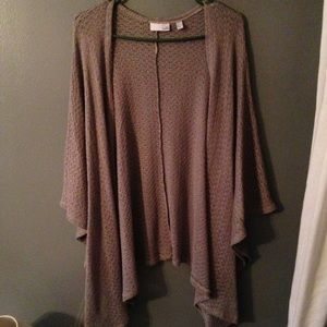 Nordstrom Sweaters - 14th and Union open cardigan XS/small