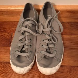 Palladium Shoes - Palladium Sneakers Size 7.5