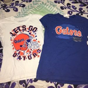5th & Ocean Other - 2 Florida Gator shirts.
