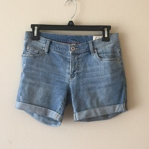 Vince Camuto Pants - Two by Vince Camuto denim shorts