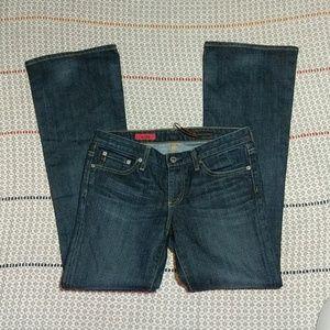 """AG """"Club"""" Jeans"""
