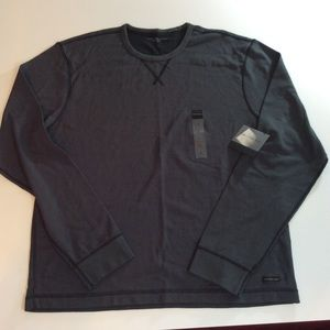 Calvin Klein Jeans Other - NWT Gray Calvin Klein Jeans long sleeve shirt XL