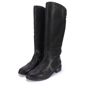 Joie Shoes - Joie black boots