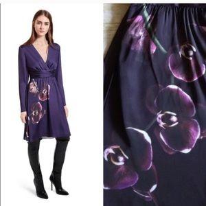 Altuzarra Dresses & Skirts - Altuzarra for Target purple orchid dress
