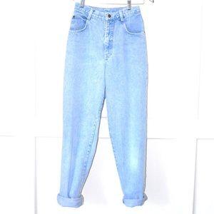 Vintage Denim - Vintage • Wrangler high waisted mom jeans