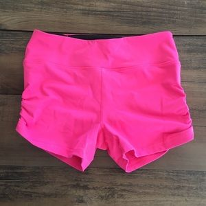 VSX shorts
