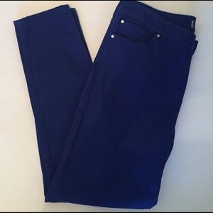 Elle Denim - 🆕 Elle royal blue skinny jeans