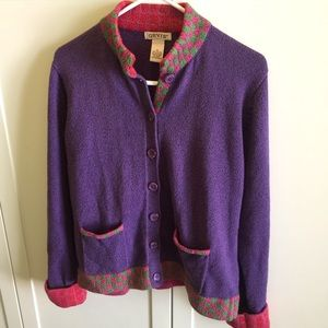 Orvis Sweaters - Orvis Sweater Perfect For Easter Size M