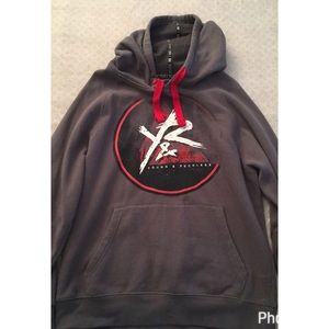 Young & Reckless Other - Young and Reckless Hoodie