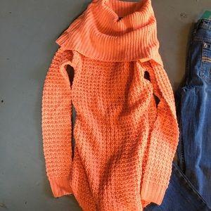Rue 21 sweater Tunic