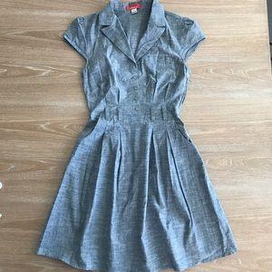 Rainbow Dresses & Skirts - VINTAGE DRESS