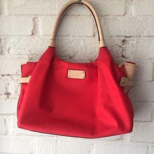 Kate Spade Satchel Art Pop Shoulder Bag