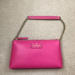 Kate spade Byrd Wellesley purse