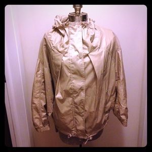 Adidas by Stella McCartney Jackets & Blazers - NWT size L, Stella McCartney Adidas Barricade