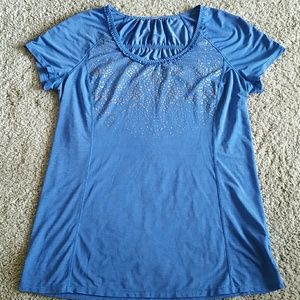 lululemon athletica Tops - Lululemon T-shirt size 10